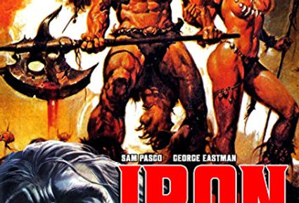 Iron Master (1983)