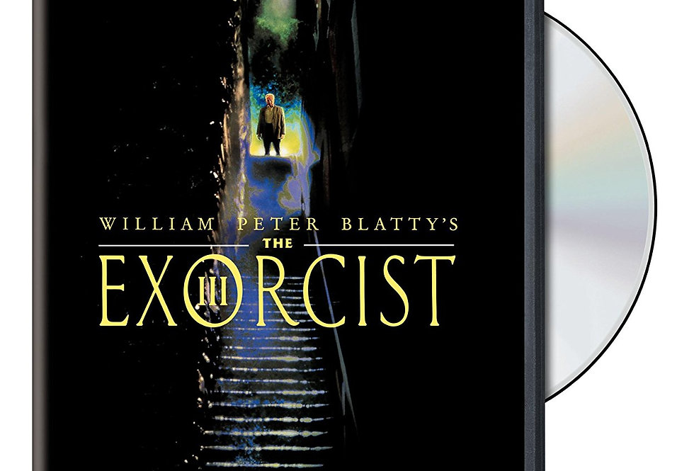 The Exorcist III (Widescreen) [Import]