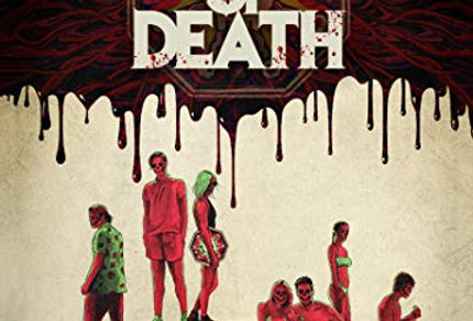 Game of Death (2017)  (Cleopatra) (Dvd)