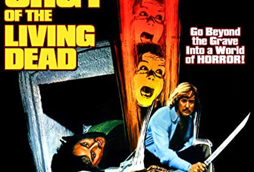 Orgy of the Living Dead (Full Moon) (Blu-Ray)