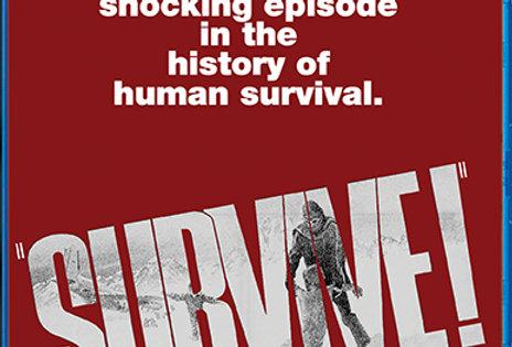 Survive [Import]