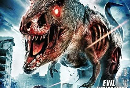 The Jurassic Dead (Dvd)