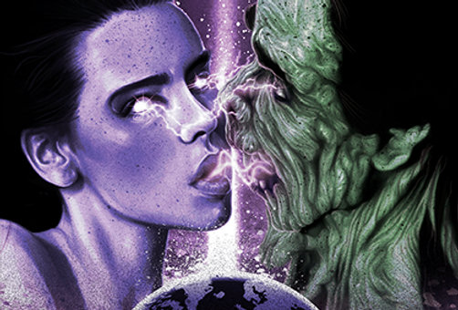 Lifeforce (Special Edition Steelbook)
