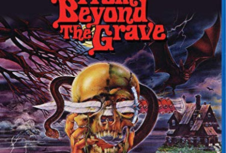 From Beyond the Grave (Blu-Ray) (Warner)