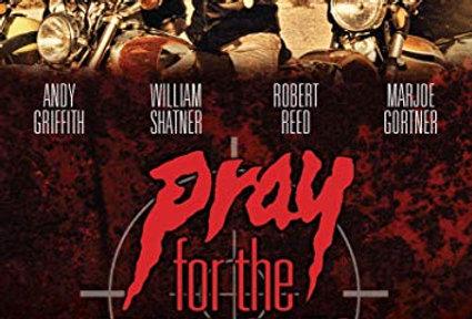 Pray for the Wild Cats (Kino) (Dvd)