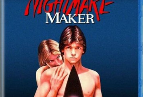 Butcher, Baker, Nightmare Maker (AKA Night Warning) (Spe (Code Red) (BluRay)