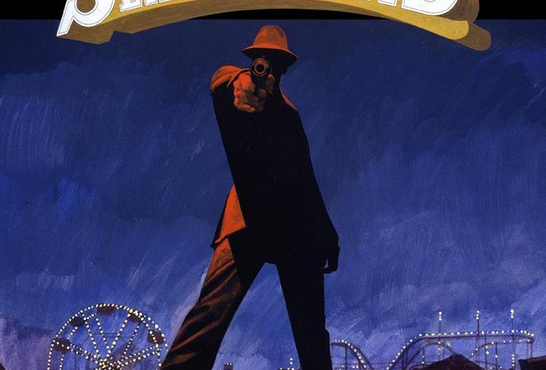 Slayground (Kino) (Blu-Ray)
