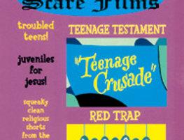 Christian Scare Films Vol.3