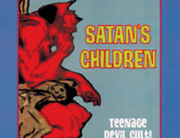 Satan's Children (Adults Only)