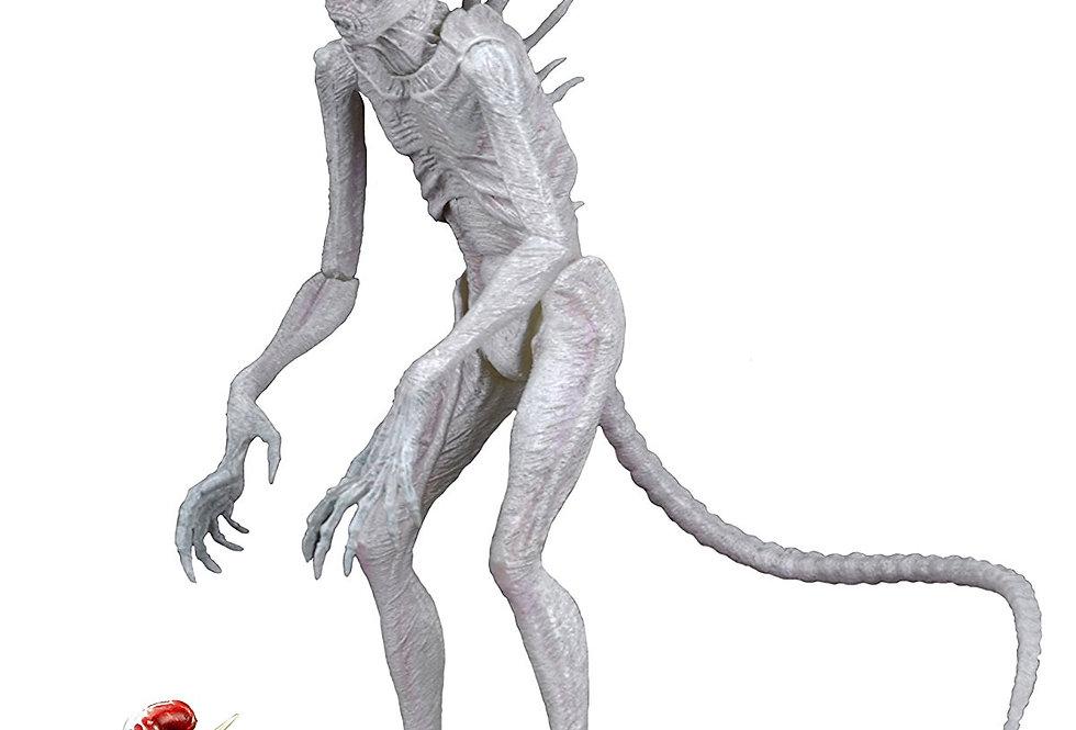 """NECA Alien: Covenant Scale Secret Action Figure, 7"""""""