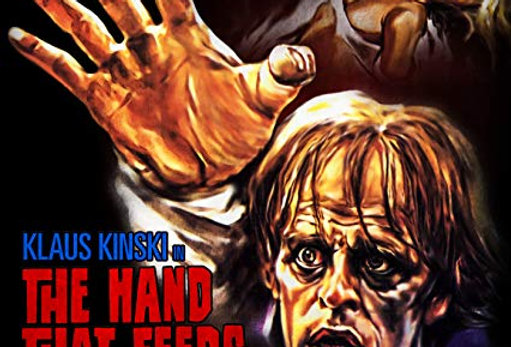 The Hand That Feeds the Dead (Full Moon) (BluRay)