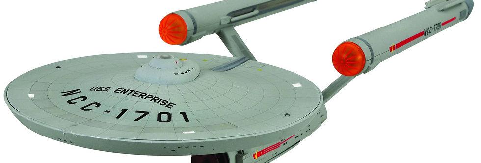 Star Trek Original Series USS ENTERPRISE NCC-1701 SHIP
