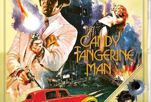 Candy Tangerine Man / Lady Cocoa