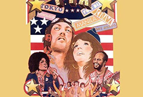 FTA (1972) (Kino) (Blu-Ray)