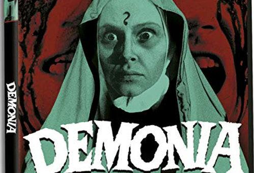 Demonia (Severin) (Blu-Ray)