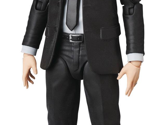 JOHN WICK CHAPTER 2 MAFEX ACTION FIGURE