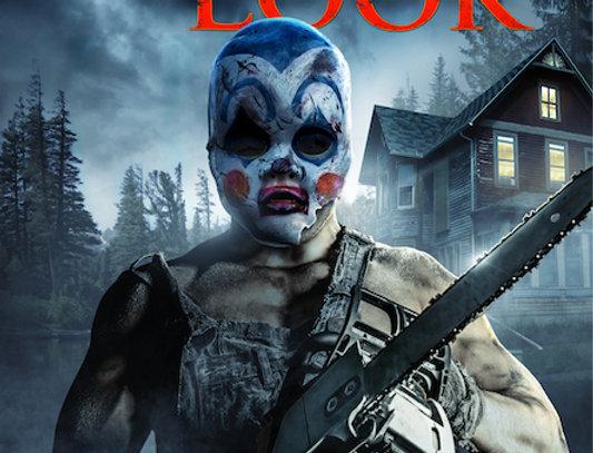 Don't Look  (Wild Eye) (Dvd)