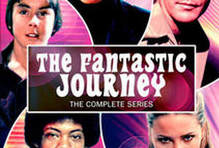 Fantastic Journey: The Complete Series [Australian Import) (Region 0)
