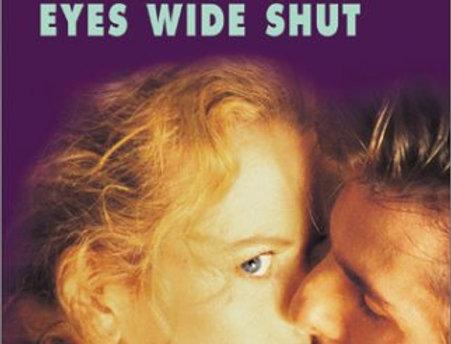 Eyes Wide Shut [Import]