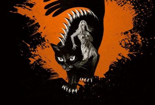 The Cat O' Nine Tails Limited Edition UHD (Arrow US) (4k UHD)