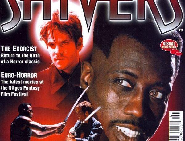 Shivers (1992) #60