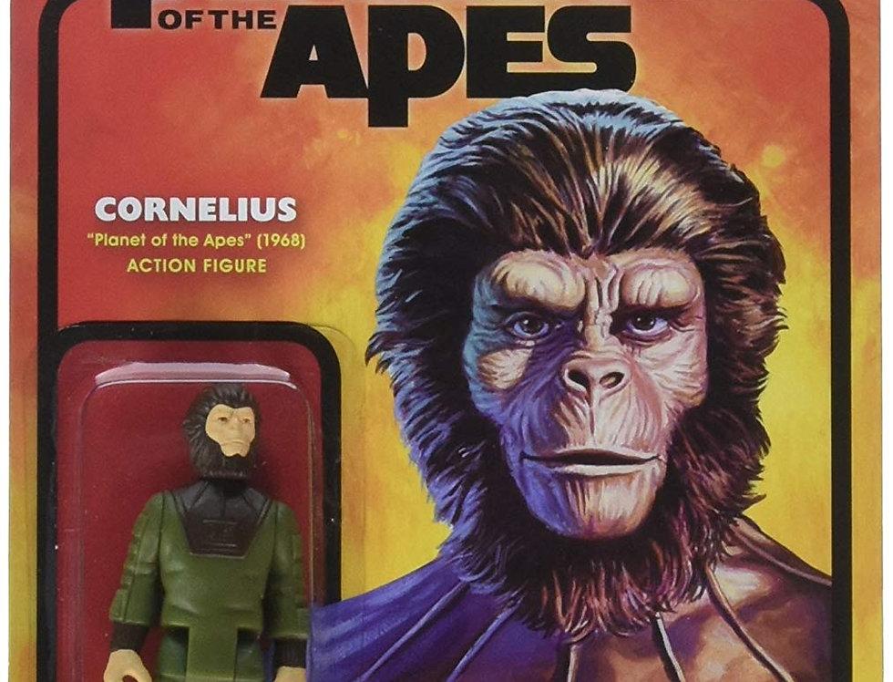 Super 7 Planet of The Apes: Cornelius Reaction Figure