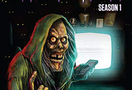 Creepshow: Season 1 (IMAGE) (Dvd)