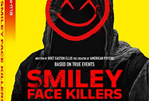 Smiley Face Killers (Blu-Ray)