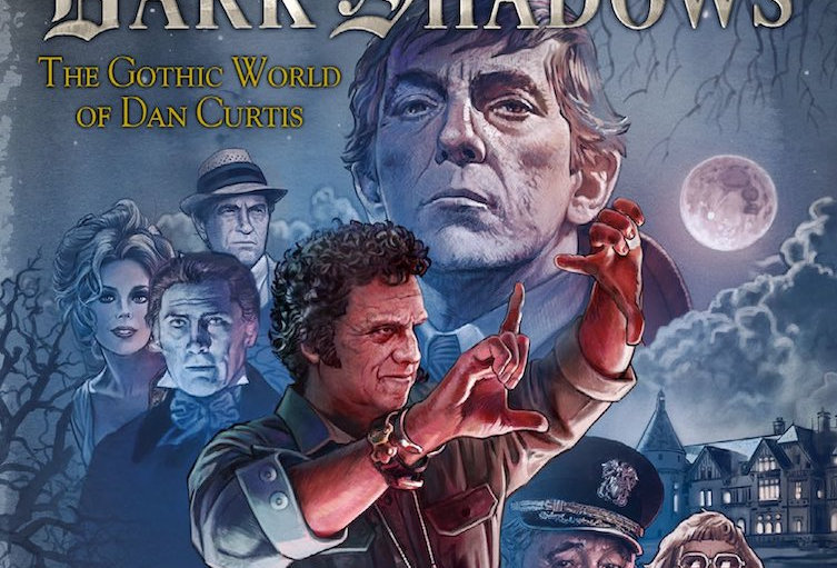 Master of Dark Shadows (Dvd)