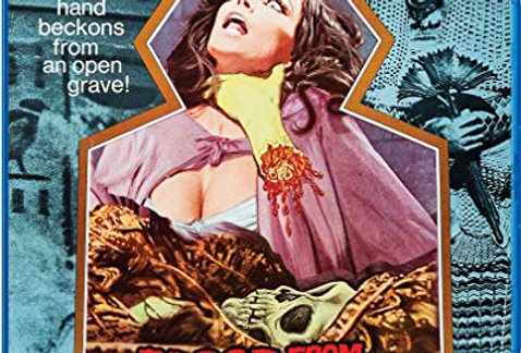 Blood From the Mummy's Tomb (Shout Factory)