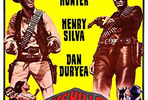 The Hills Run Red (1966)(K1) (BluRay)
