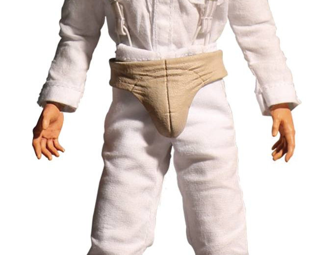 ONE-12 COLLECTIVE A CLOCKWORK ORANGE ALEX DELARGE Figure