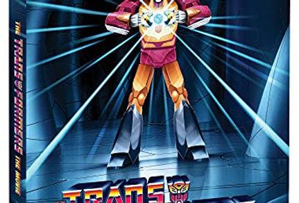 Transformers: The Movie [UHD] (Shout) (Blu-Ray)