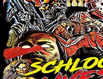 Schlock Lives! (Filmlandia) (Dvd)