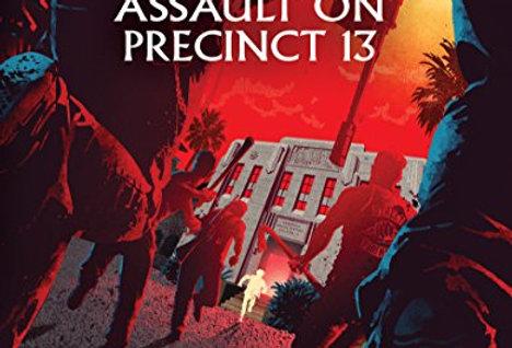Assault on Precinct 13 (Limited Edition Steelbook)