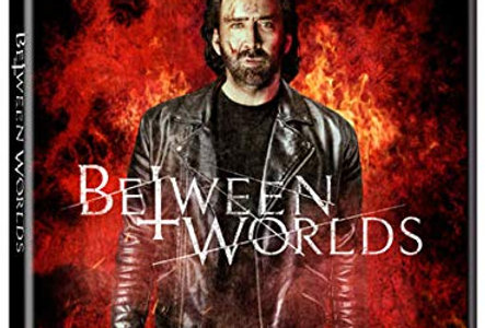 Between Worlds (Dvd)