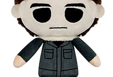 FUNKO PLUSH HORROR SERIES 1: Michael Myers