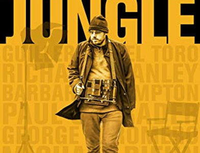 Clapboard Jungle (Gtavitas) [Blu-ray]