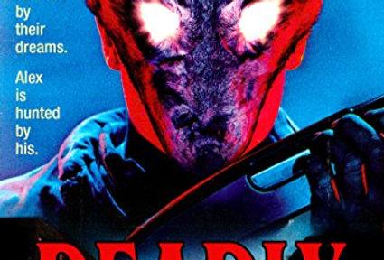 Deadly Dreams (1988) (Code Red)