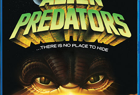 Alien Predators (Blu-Ray)