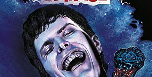 Brain Damage (Arrow US Standard Reissue) (Blu-Ray)