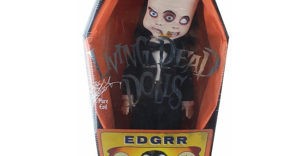 Living Dead Dolls Series 30 Sideshow: Edgrr
