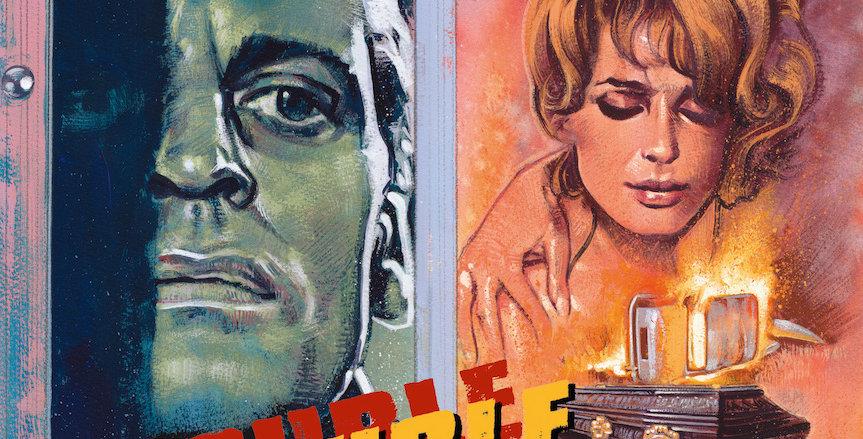 Double Face (Arrow US) (Blu-Ray)