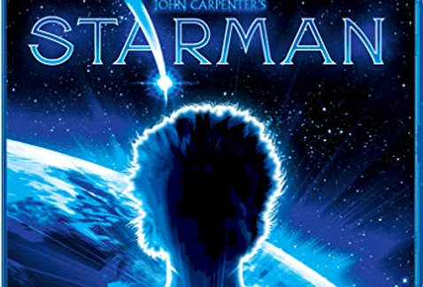 Starman (Scream Factory)