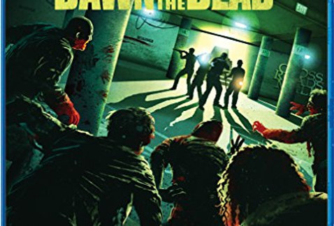 Dawn of the Dead (2004) With Slipcase