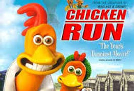 Chicken Run (Widescreen)( Special Edition DVD)