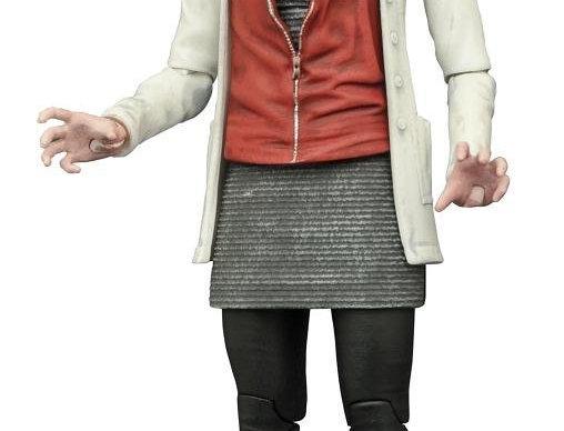 iZombie: Liv Moore Full On Zombie Mode Action Figure
