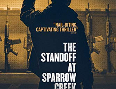 Standoff at Sparrow Creek (Dvd)