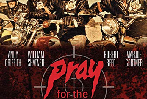 Pray for the Wild Cats (Kino) (Blu-Ray)