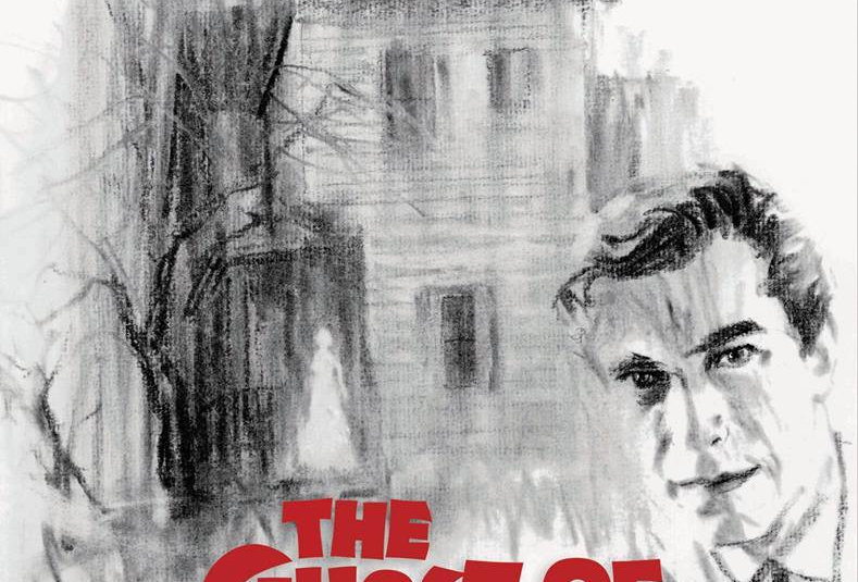 Ghost of Sierra de Cobre (Kino Cinema Classics)